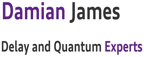 Damian James