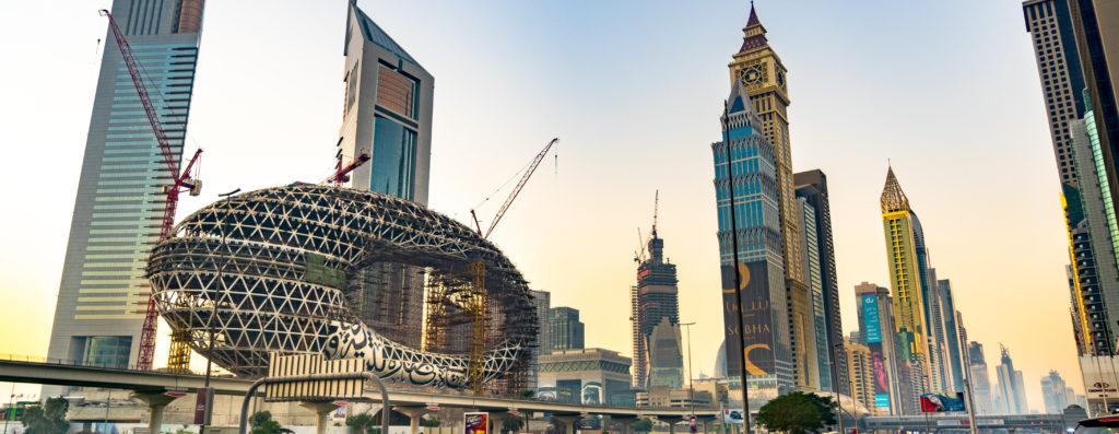 Dubai Construction Dispute