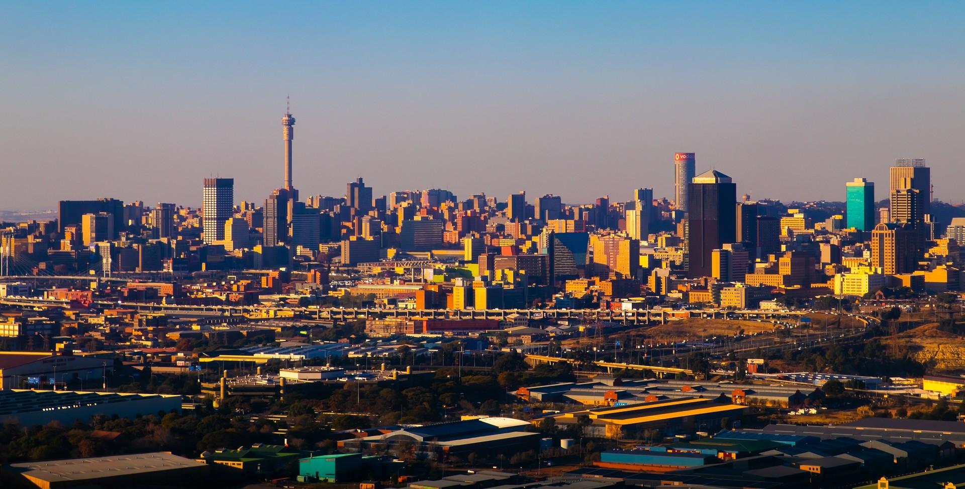 Claims Services - Johannesburg